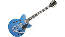 GRETSCH G2655T Streamliner CB JR DC Fairlane Blue