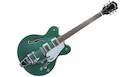 GRETSCH G5622T Electromatic CB Double Cut with Bigsby Georgia Green
