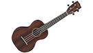GRETSCH G9110 Concert Standard Uke Vintage Mahogany Stain with Bag