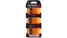 GRUV GEAR FretWraps HD Flare Orange (Medium) - 3 Pack