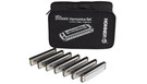 HOHNER Set 7 Armoniche Diatoniche Blues Band