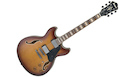 IBANEZ ASV73 VLL Violin Sunburst Low Gloss