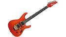 IBANEZ EGEN18 DRG Dragon's Blood Herman Li Signature