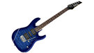 IBANEZ GRX70QA TBB Transparent Blue Burst