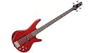 IBANEZ GSR200TR Transparent Red
