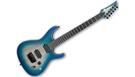 IBANEZ SIX6FDFM BCB Blue Space Burst B-Stock