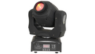 IBIZA Moving Head Spot Led 60W