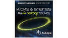 IZOTOPE Kicks and Snares by Beatport Sounds (download)