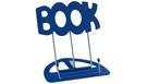 KONIG & MEYER 12440 Table Music Stand Book Blue