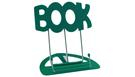 KONIG & MEYER 12440 Table Music Stand Book Green