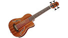 KALA U-BASS Journeyman Acoustic-Electric F-Holes B-Stock