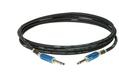 KLOTZ SC1-PP01SW Speaker Cable w/Neutrik Jack