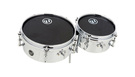 LATIN PERCUSSION LP845K Mini Timbales (LP845+CP531)