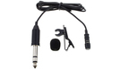 "LINE6 LM4-4 1/4"" Lavalier Microphone"