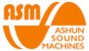ASM Ashun Sound Machines