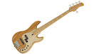 MARCUS MILLER P7 Swamp Ash 5 Natural (2nd Gen)