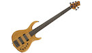 MARCUS MILLER M7 Swamp Ash 5 Fretless NT Natural (2nd Gen)