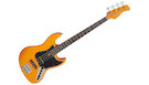 MARCUS MILLER V3 4 Mahogany Orange (2nd Gen)