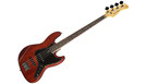 MARCUS MILLER V3 4 MA Mahogany Red (2nd Gen)