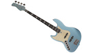 MARCUS MILLER V7 Alder 4 Lake Placid Blue (2nd Gen) (Left handed)