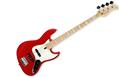 MARCUS MILLER V7 Swamp Ash 4 BMR Bright Metallic Red