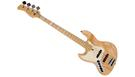 MARCUS MILLER V7 Swamp Ash 4 NT Natural (Left Hand)