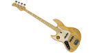 MARCUS MILLER V7 Swamp Ash 4 NT Natural (2nd Gen) (Left Hand)