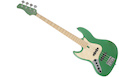 MARCUS MILLER V7 Swamp Ash 4 Sherwood Green (2nd Gen) (Left Hand)