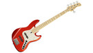 MARCUS MILLER V7 Swamp Ash 5 BMR Bright Metallic Red B-Stock
