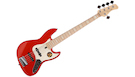 MARCUS MILLER V7 Swamp Ash 5 BMR Bright Metallic Red (2nd Gen)