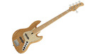 MARCUS MILLER V7 Swamp Ash 5 NT Natural (2nd Gen)