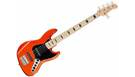 MARCUS MILLER V7 Vintage Alder 5 BMR Bright Metallic Red B-Stock