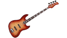MARCUS MILLER V9 Alder 4 Brown Sunburst (2nd Gen)