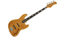 MARCUS MILLER V9 Swamp Ash 4 Natural (2nd Gen)