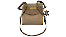MARKBASS Nano Mark 300 Leather Bag Brown