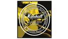 MARSHALL Acoustic Guitar Strings 11-52 Bronze Alloy