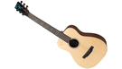 "MARTIN LX Ed Sheeran 3 ""Divide"" Signature Edition Left"