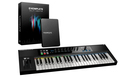 NATIVE INSTRUMENTS Komplete Kontrol S49 + Komplete 11 Ultimate