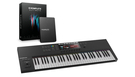 NATIVE INSTRUMENTS Kontrol S61 MK2 + Komplete 11 Ultimate