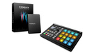 NATIVE INSTRUMENTS Maschine Mikro MKII BK + Komplete 11 Ultimate