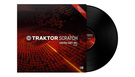 NATIVE INSTRUMENTS Traktor Scratch - Control Vinyl Black MKII
