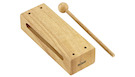 NINO PERCUSSION Nino 22 Woodblock