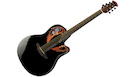 OVATION CE44-5 Celebrity Elite Black B-Stock