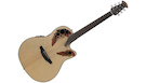OVATION CE44-5 Celebrity Elite Collection Mid Cutaway Natural