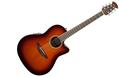 OVATION CS24 Celebrity Mid Cutaway Sunburst