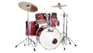 PEARL EXX725BR Export Cherry Glitter