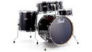 PEARL EXL725SP/C Export Lacquer Black Smoke