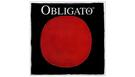 PIRASTRO Obligato Violin Strings 4/4 (E-Steel Ball)