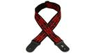 PLANET WAVES 50A12 Voodoo Guitar Strap