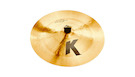 "ZILDJIAN 17"" K Custom Dark China Boy (cm. 43)"